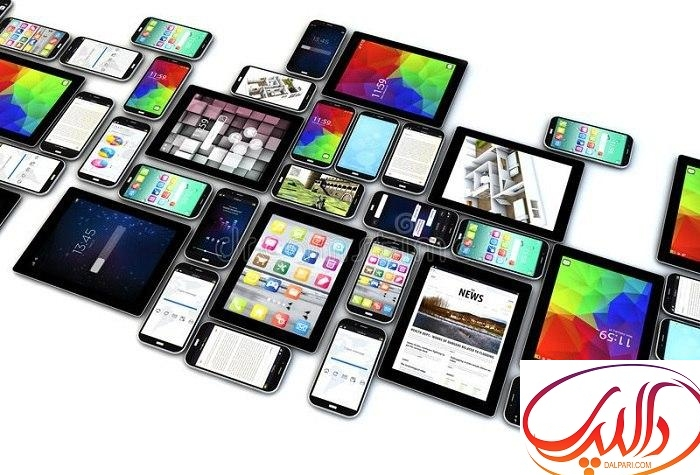 قیمت گوشی_www.dalpari.com_قیمت امروز گوشی موبایل_قیمت گوشی موبایل امروز