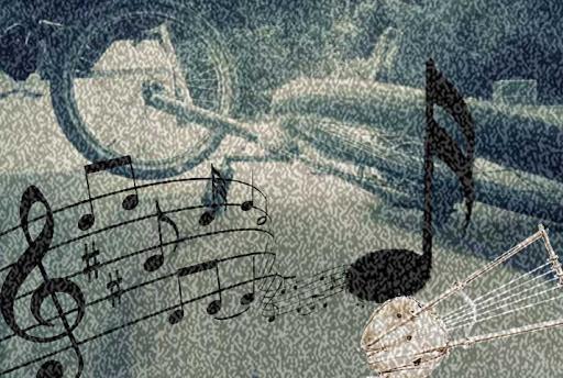 تعبیر خواب آلات موسیقی , dalpari.com